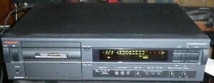 Nakamichi Cassette Deck 2, GWO