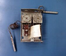 Honeywell Dryer Thermostat Control for Speed Queen Huebs P/N: L4031A 1107 [Used]