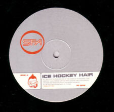 Super Furry Animals, Ice Hockey Hair, NEW/MINT UK promo 12 inch vinyl single