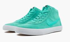 Nike SB Bruin High Cabana Skateboard Shoes Mint Green