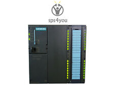 Siemens Simatic S7 300 CPU 313C-2DP DI DO (6ES7 313-6CE00-0AB0) SPS PLC Profibus