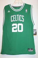 New ListingNWT Ray Allen BOSTON CELTICS ADIDAS NBA Basketball Youth XL  Jersey 14 16 f5c403032