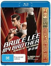 Bruce Lee, My Brother (Blu-ray, 2011)