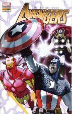 Avengers #3 (tedesco) Sara Pichelli-Variant lim.333 EX