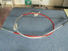 Ferrari 456 GT Transmission / Autobox Control Cable  # 178697