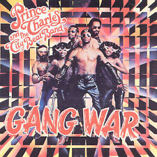 Gang War by Prince Charles & the City Beat Band (CD, Jan-2001, Unidisc)