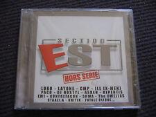 SECTION EST - LOKO / CMP / PACO / ASKEN / HOSTYL / LAYONE...  neuf & scellé