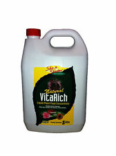 Natural VitaRich Liquid Fertiliser-5Lt Commercial