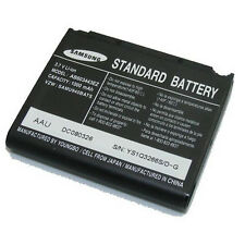 NEW OEM Original Samsung AB603443EZ Standard Battery for Glyde U940 SCH-U940