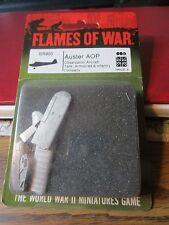 Flames of War - Auster AOP Observation Plane