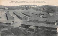 Camp de LA FONTAINE du BERGER