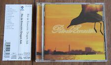 Dragon Ash - Rio de emocion CD Album Japan jpop jrock