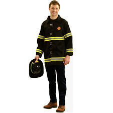 Adult Fire Fighter Costume By Dress Up America