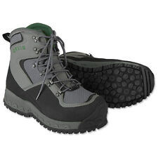 Orvis Access Vibram-Sole Wading Boot Size 10  $179  NEW  FREE SHIPPING
