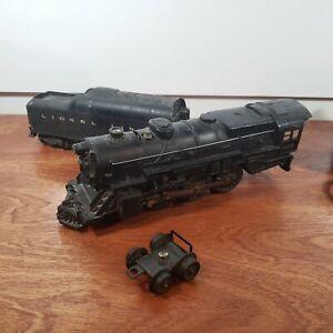 Lionel O Gauge Train 2025 675 Untested