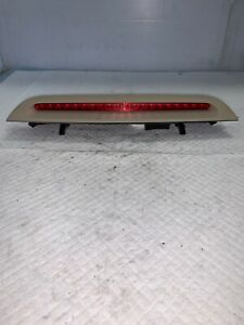 2009-2012 HYUNDAI GENESIS SEDAN REAR THIRD 3RD BRAKE STOP LIGHT 927003M0 09 TAN