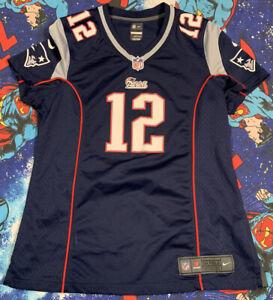 Tom Brady NFL Fan Jerseys for Women | eBay