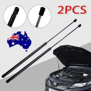 2x NEW Bonnet Gas Struts Fit for Toyota Camry ACV40 AHV40 Aurion 2006-2011 Sedan