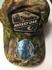 MOSSY OAK Hunting Camo With Sweat Activated Cooling Technology Snap Back