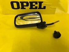 NEU + ORIGINAL OPEL MANTA B ASCONA B Spiegel links Außenspiegel innen verstelbar