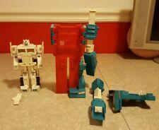 Vintage G1 Transformers Ultra Magnus Hasbro 1986 Parts