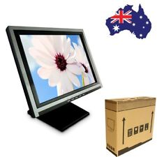15 Inch Touch Screen LED LCD Monitor 1024x768 Resolution VGA for POS Windows PC