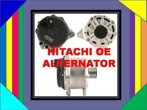 Alternator PORSCHE VW VOLKSWAGEN  LR1190-908C 021903026N LR1190-908 LRA03946
