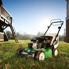 Lawn-Boy Variable Gas Self Propelled Mower Easy Maneuver All Terrain Mulching