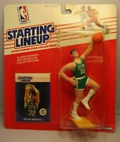 1988  KEVIN McHALE Starting lineup (SLU) Basketball Figure - BOSTON CELTICS