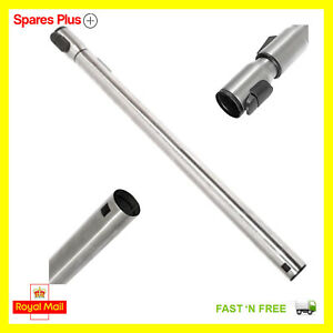 For Miele Wand Telescoping Metal Pipe 35mm Friction Fit C1, C2, C3 Cat And Dog