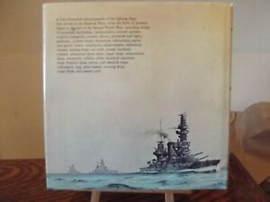 Warships of the imperial Jaanese Navy 0853681511