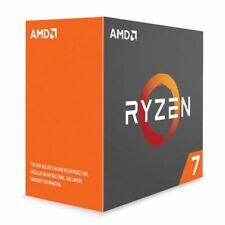 Procesador AMD Ryzen 7 2700X 3,2 GHz AM4 Disipador Wraith Stealt Reacondicionado