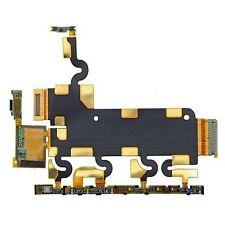 Nuovo potere di Sostituzione Cavo Flessibile con volume e pulsanti della fotocamera per Sony Xperia Z1