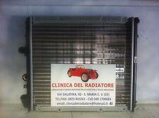 RADIATORE RENAULT KANGOO 1.9 DIESEL  47 KW + AC ANNO DAL 1997 AL 2003