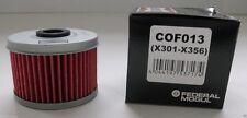 CHAMPION FILTRO OLIO COF013 HONDA XR600 RR,RS,RT,RV,RW,RX,RY,R-1,R-2 600 1996