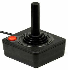 Brand New Joystick For ATARI 2600 Consoles - Retro-Refurb UK