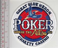 First Nation Indian Casino Ontario Great Blue Heron Casino Port Perry, ON Canada