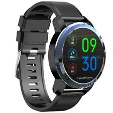 4G AMOLED Bluetooth Smart Wrist Watch IP67 Waterproof Watch GPS For iOS Android