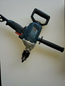Bosch GBM9 16 5/8 Inch 9 Amp Portable Electric Hand Mixer for Concrete Paint