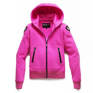 Blauer Easy Woman 1.1 Sweatshirt Fluo Pink RRP £249 *FREE UK DELIVERY*