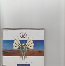 Dune- Are you ready to fly German cd single