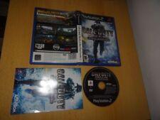 Videogiochi Call of Duty per Sony PlayStation 2, Anno di pubblicazione 2008