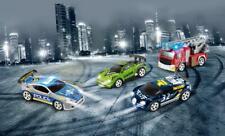 Revell Mini RC Car Dosenauto Racer Polizei, Feuwerwehr, Cabrio, SUV, Sportwagen