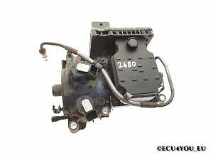 Original Citroen / Peugeot Semi Automatic Gearbox Actuator 9663876280 (id: 2680)