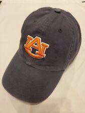 NWOTs~ '47 Twins NCAA Auburn University Tigers, Navy Franchise Cap Size XL