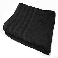 Articles et textiles classiques coton pour la salle de bain