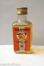 Mignon - Miniature - BRANDY APRICOT - CASONI - 30 ml K404