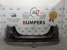 FORD MONDEO 2015 -ON GENUINE HATCHBACK REAR BUMPER P/N: DS73-17906-M_W