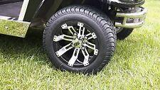 Golf Cart Wheel and DOT tire Combo  10'' wheel  *** Fits all golf cart ! ***