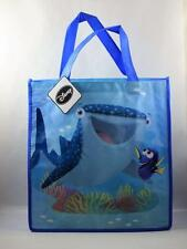Disney Pixar Finding Dory Destiny Plastic Tote Beach School Gift Bag NWT